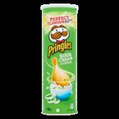 Pringles Sour cream & onion crisps large