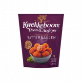 Kwekkeboom Oven and airfryer beef appetizer croquettes (only available within Europe)