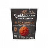 Kwekkeboom Oven and airfryer black angus appetizer croquettes (only available within Europe)