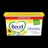 Becel Original voor op brood groot