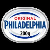 Philadelphia Roomkaas original (voor uw eigen risico, geen restitutie mogelijk)