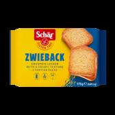 Schar Glutenvrije zwieback