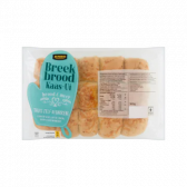 Jumbo Breekbrood kaas-ui