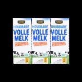 Jumbo Non-perishable whole milk 6-pack