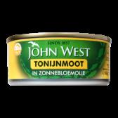 John West Tonijnmoot in zonnebloemolie
