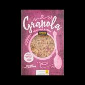 Jumbo Granola haver pompoen pitten rood fruit