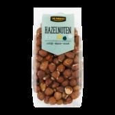 Jumbo Hazelnuts in skin