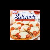 Dr. Oetker Ristorante pizza mozzarella (alleen beschikbaar binnen Europa)