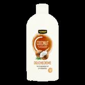 Jumbo Coconut shower cream large