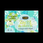 Jumbo Zacht & sterk zakdoekjes 4-laags