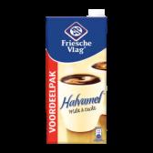 Friesche Vlag Halvamel coffee milk discount pack