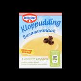 Dr. Oetker Banana pudding
