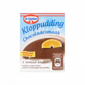 Dr. Oetker Chocolate pudding