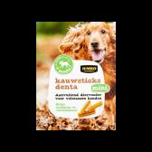 Jumbo Kauwsticks denta mini 4-pack (alleen beschikbaar binnen Europa)