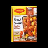 Maggi Fry steaming smokey chicken