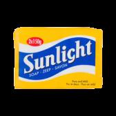 Sunlight Household soap