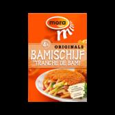 Mora Bamischijf (alleen beschikbaar binnen de EU)