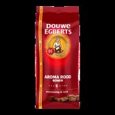 Douwe Egberts Aroma rood koffiebonen XL