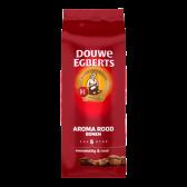 Douwe Egberts Aroma rood bonen groot