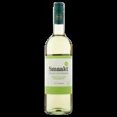 Smaakt Organic white wine