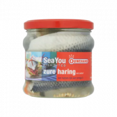 Ouwehand Sour herring small (at your own risk)