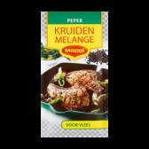 Maggi Peper voor vlees kruidenmelange