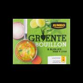Jumbo Vegetable bouillon