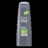 Dove Shampoo men + care fresh clean