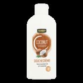 Jumbo Coconut shower cream small
