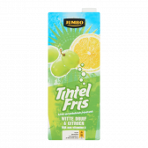 Jumbo Tintel fris witte druif & citroen