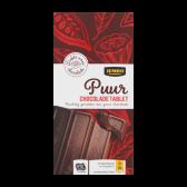 Jumbo Dark chocolate bar
