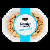 Jumbo Unsalted peanuts