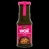 Jumbo Woksaus knoflook koriander