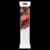 Jumbo Spicy salami sausage