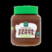 Jumbo Organic chocolate spread hazelnut
