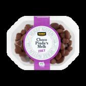 Jumbo Milk chocolate peanuts
