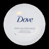 Dove Bodycreme rich nourishment