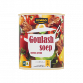 Jumbo Goulash soup