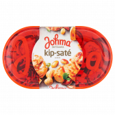 Johma Chicken-sate salad (only available within Europe)