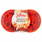 Johma Spicy chicken curry salad (only available within Europe)