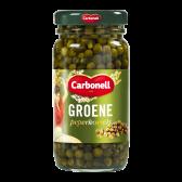 Carbonell Groene peperkorrels