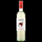 Tussock Pinot Grigio Italian white wine