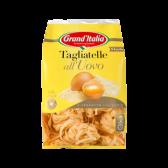 Grand'Italia Tagliatelle pasta all'uovo groot