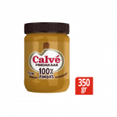 Calve 100% Peanut butter