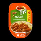 Mora Kipsate in milde pindasaus XL (alleen beschikbaar binnen de EU)