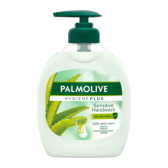 Palmolive Hygiene plus sensitive antibacterial liquid hand soap