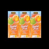 Jumbo Tintel fris appel & perzik 6-pack