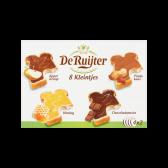 De Ruijter Mini's variation