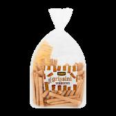Jumbo Grissini wholegrain snack sticks