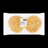 Jumbo Overheerlijk Turks brood (voor uw eigen risico)